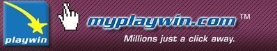 MyPlaywin Logo