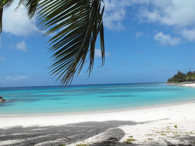Emon beach