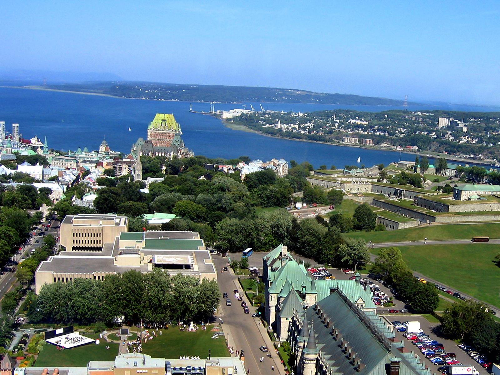 Quebec 80