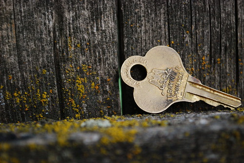 key | by dreamijo