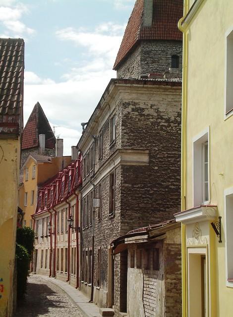 Vanalinn (Tallinn Old City)