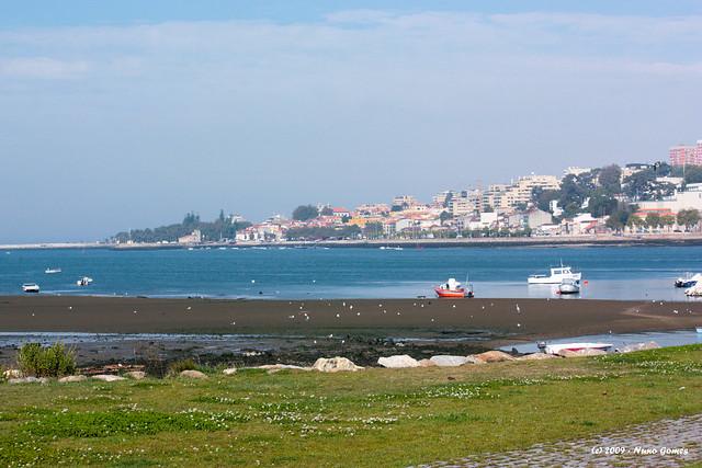 Foz do Douro I