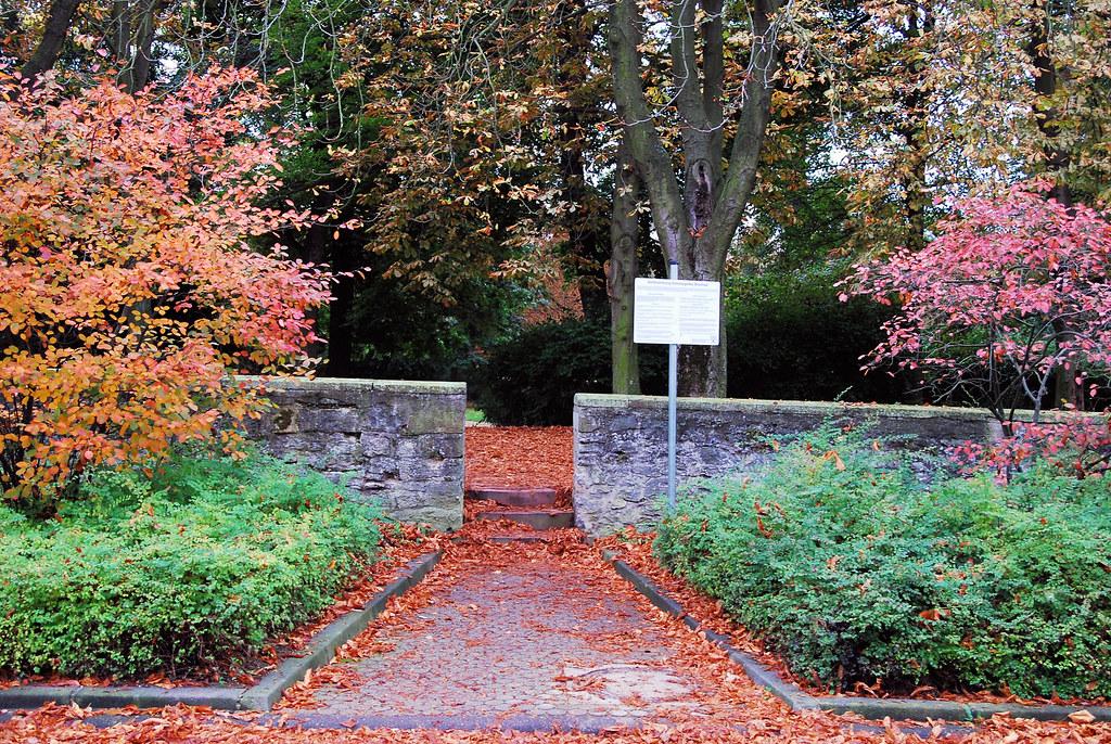 Bruchsal Schlossgarten