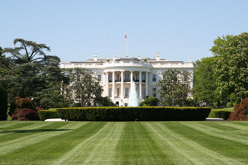 White House South Lawn | by MCS@flickr