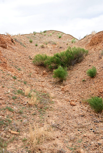 terrain mystery landscape geotagged utah desert pit excavation topography floy ut2008may h800h