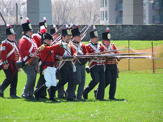 Musket Drill 04 | by cetaylor