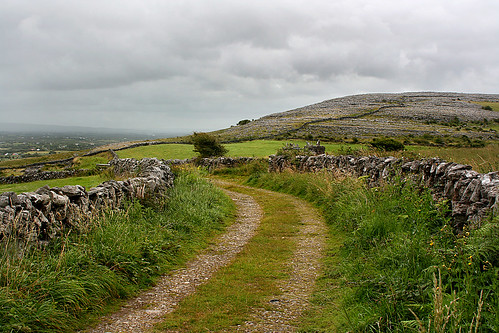 Road through the Burren | by EoinGardiner
