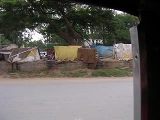 Trip to Mysore & Belgaum India 2005