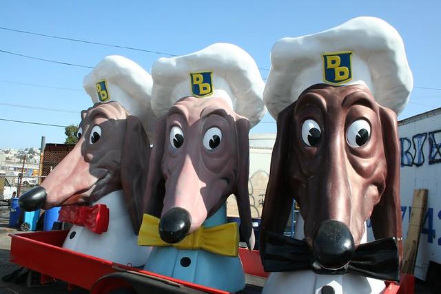 Doggie Diner...