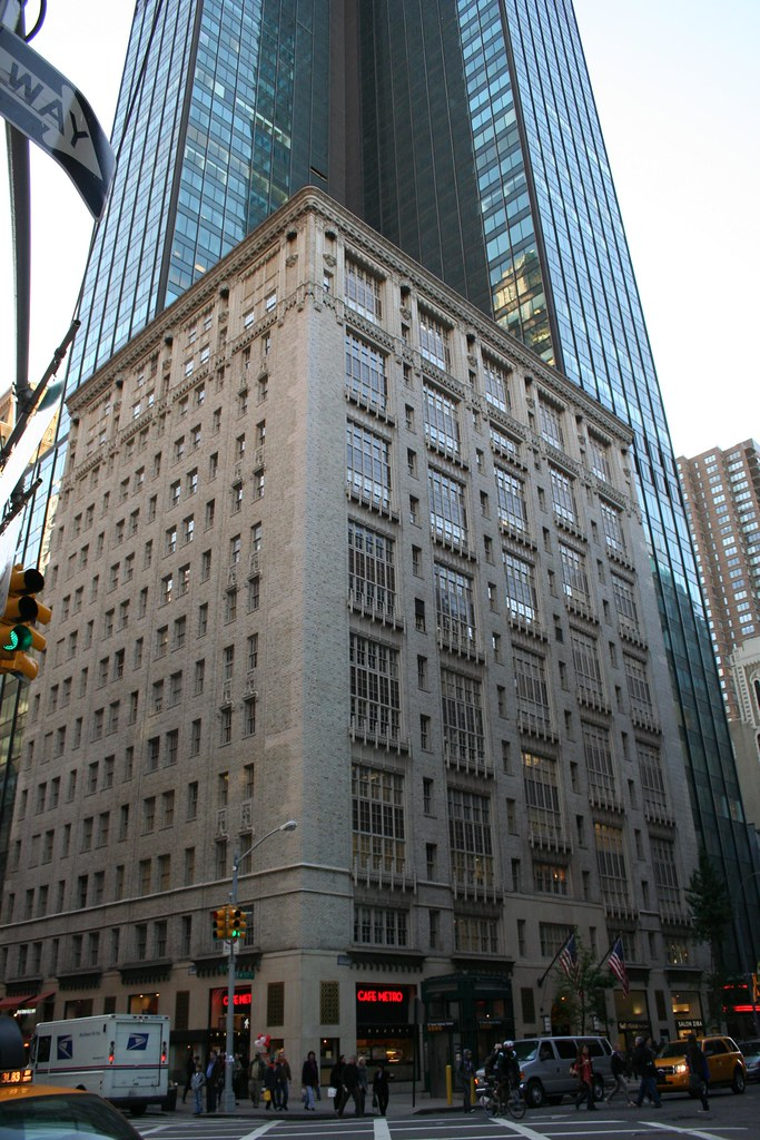 200 West 57th Street, Midtown, Manhattan