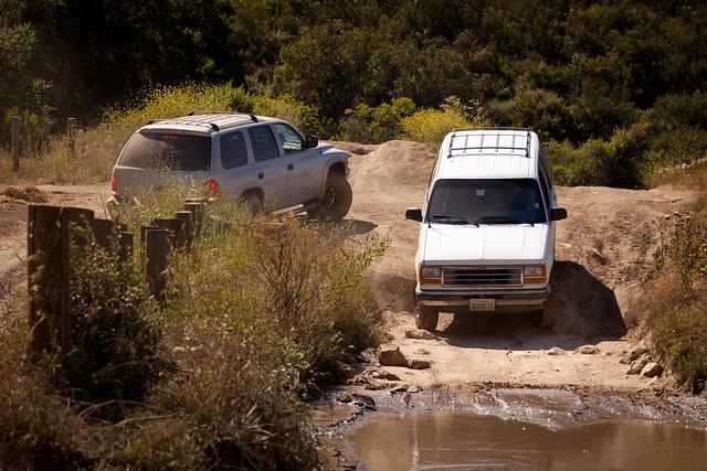 Hollister Hills State Vehicular Recreation Area 8903