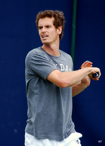 Andy Murray | by Carine06