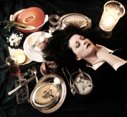 365i:Recycling Gluttony by Flооd