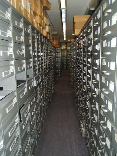 filing cabinets | by mcfarlandmo