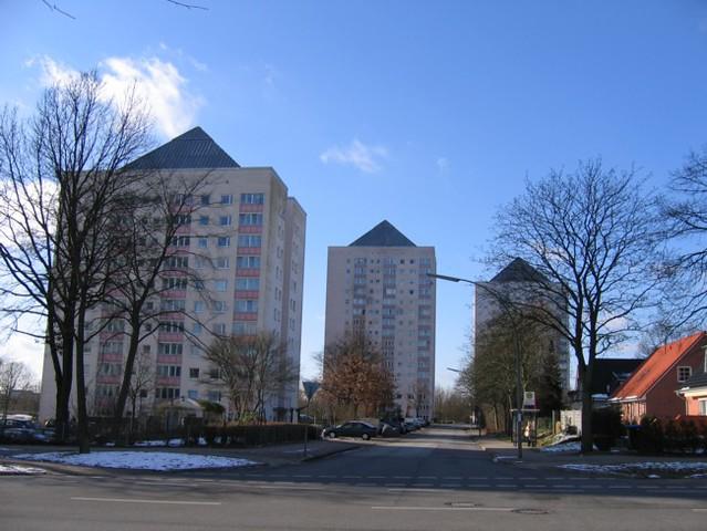 Hamburg Lohbrügge