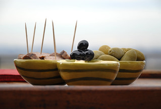 Aperitif over the hills | by angelocesare