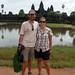 RTW - Angkor Wat, Cambodia