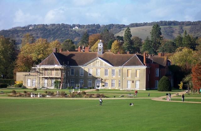 Reigate Priory School