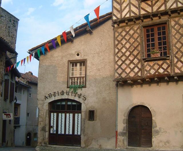 SAINT LIZIERS, FRANCE