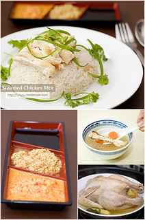 Home cooked Chicken Rice | by wiffygal