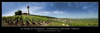 LE PHARE DE VERZENAY - CHAMPAGNE ARDENNE - FRANCE | by Cyrille Lefranc (Nano)