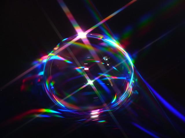 Disco (Explored)