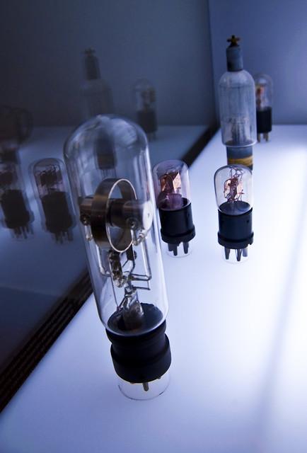 Berlin Telecommunication Museum
