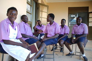 Project Hope: Gulu Uganda   by Commonwealth Secretariat