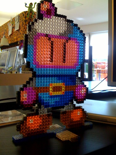 magneticNorth's Bomberman