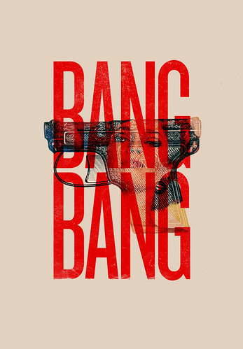 Bang Bang | by Mark.Weaver