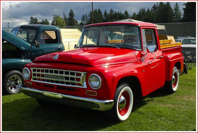 1964 International Pickup Truck