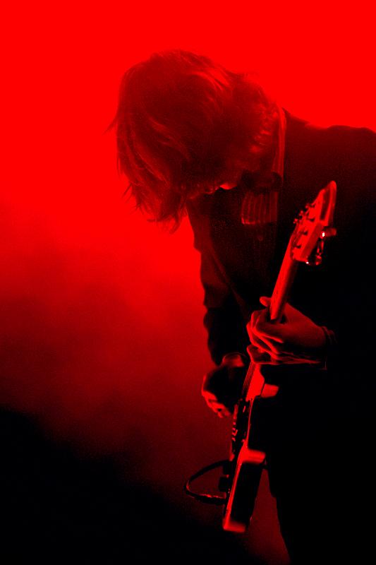 Arctic Monkeys 14