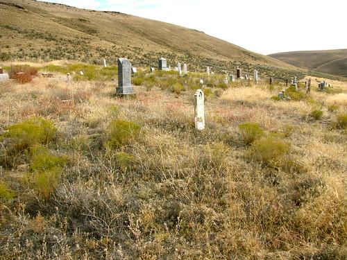 cemetery oregon olex deadmantalking gilliamcounty