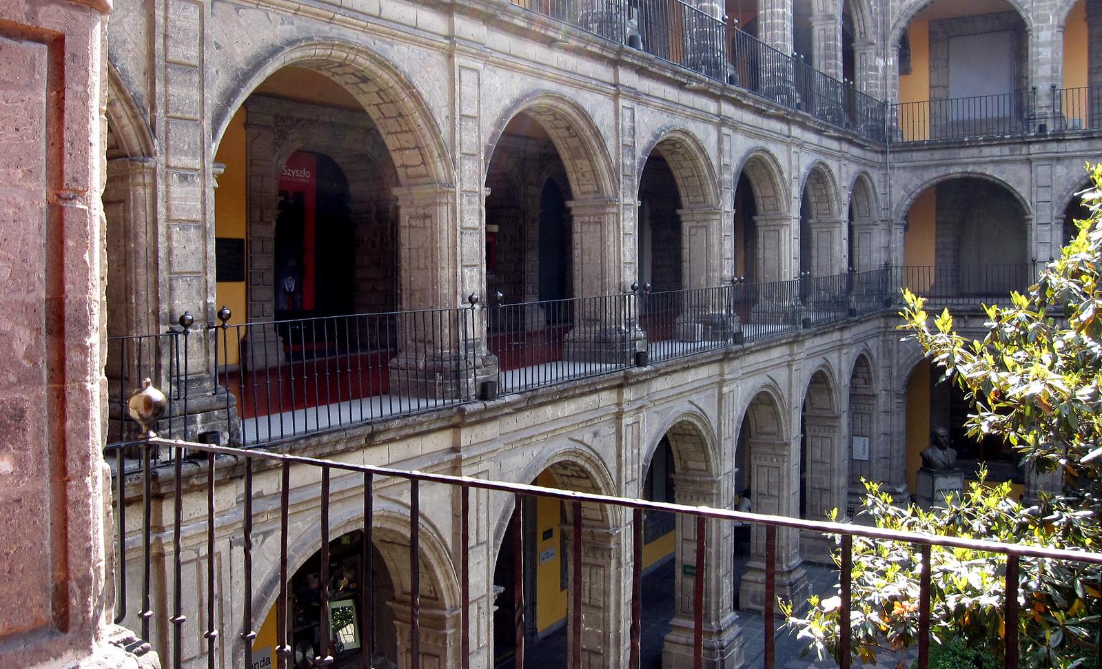 Colegio de SanIldefonso 01