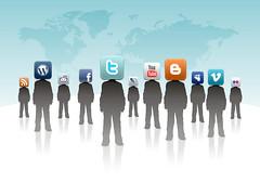 Social Media 01 | by Rosaura Ochoa