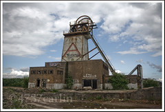 Annesley Colliery
