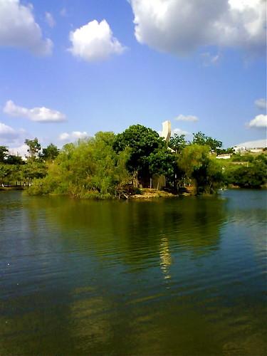 verde azul nubes tarde culiacan w880i
