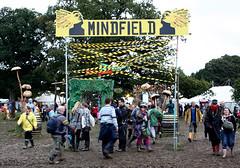 Danger! Mindfield @ Electric Picnic | by bp fallon