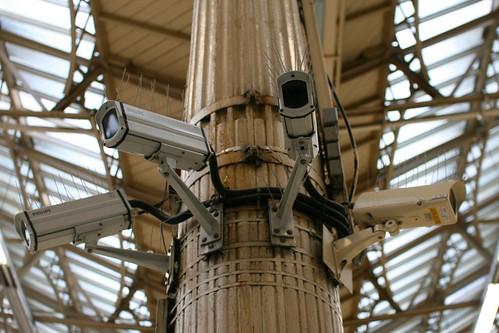 CCTV panopticon | by nicolasnova