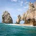 Lovers Beach in Cabo Mexico