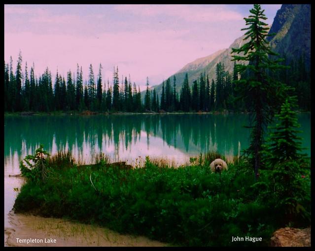 Templeton Lake
