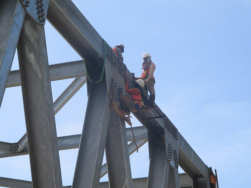 Building the bridge in Aceh Besar - 2nd place | by East Asia & Pacific on the rise - Blog