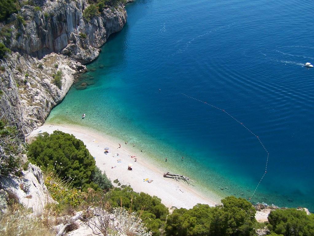 Makarska Riviera Beaches | Explore Croatia With Frank