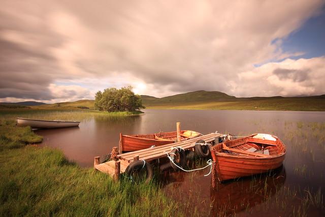 Loch Awe (Assynt)