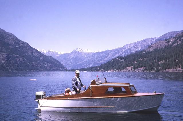 Lake Easten WA   Aug 1965