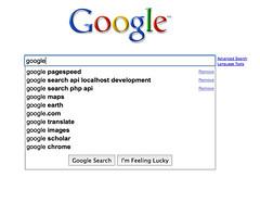 Google Search | by karlnorling