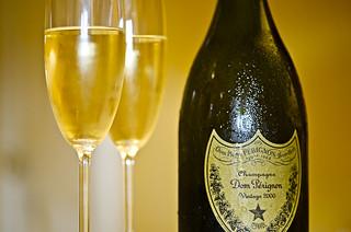 Dom Perignon Champagne   by geishaboy500