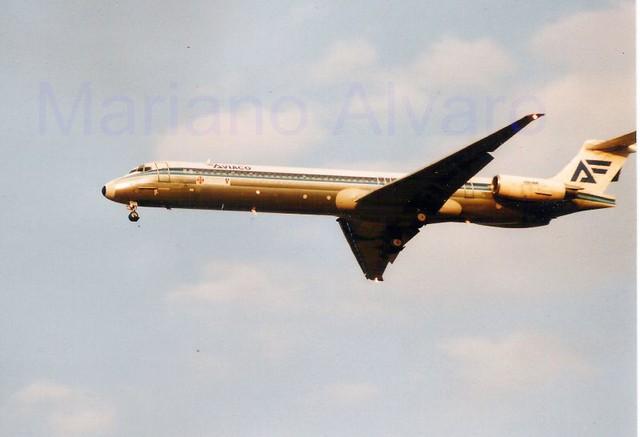Aviaco 10.3.1999