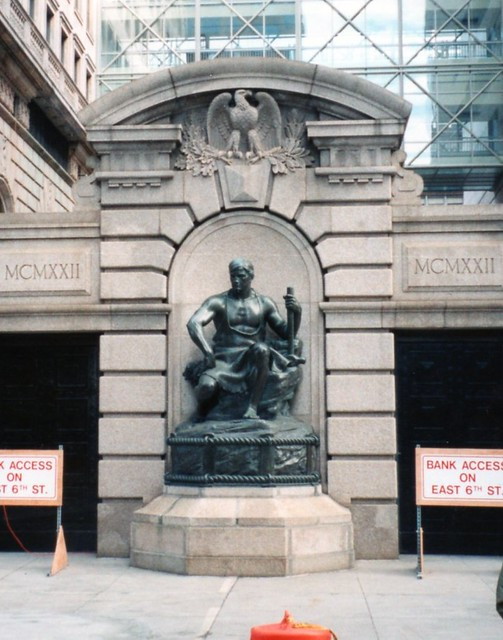 Federal Reserve Bank: Cleveland, Ohio - 1997
