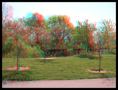 park county city ohio red heritage nature bike bicycle outside outdoors photography three daylight 3d day hand image path picture cyan parks running trail stereo photograph lancaster handheld oh daytime held jogging stereograph dimension depth stereography fairfield dimensional 4thtest rubbertoe